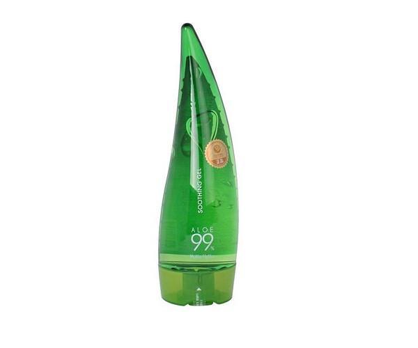 Успокаивающий гель с алоэ Holika Holika Aloe 99% Soothing Gel 250мл (HH0102)