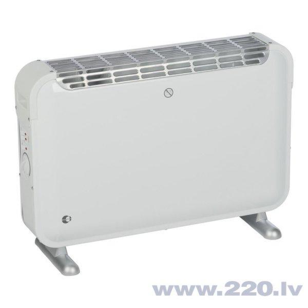 Електро конвектор TURBO 2000Вт.(Польша)Гарантія 1 рік