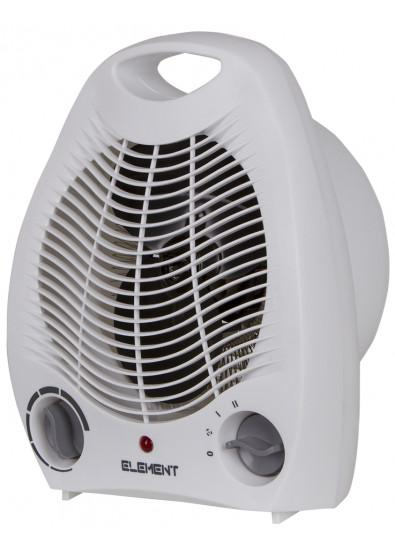 Тепловентилятор ELEENT 2000Вт. FH-205 Гарантія 1рік