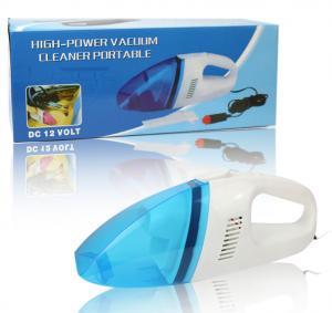Фото Инструменты и автотовары Автомобильный пылесос High-Power Vacuum cleaner portable 12V