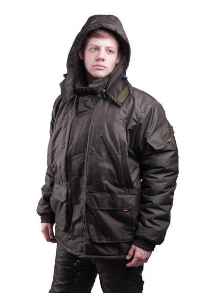 Фото Одежда, обувь для охоты и рыбалки, Зимняя одежда  ЗИМНИЙ КОСТЮМ ТАСЛАН
