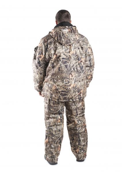 Фото Одежда, обувь для охоты и рыбалки, Зимняя одежда  КОСТЮМ ЗИМНИЙ АЛОВА КАМЫШ