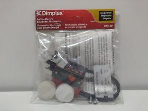 Dimplex DTK-SP Комплект однополюсного термостата