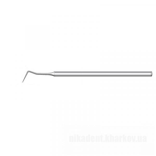 Фото Для стоматологических клиник, Инструменты Зонд пародонталогический градуированный струм, I = 21 мм,