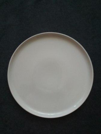 Блюдо для піци 300мм (1/5 шт) 6с0007 біле