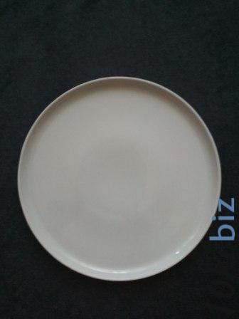 Блюдо для піци 300мм (1/5 шт) 6с0007 біле купить в Херсоне - Посуда