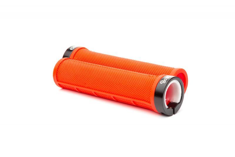 Ручки руля ONRIDE GripOne червоний