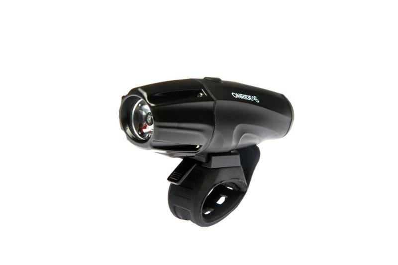 Фото АКСЕСУАРИ, Освітлення, Переднє світло Світло переднє ONRIDE Beam USB 500 Люмен