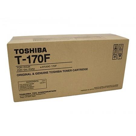 Toshiba T-170F Оригинальный тонер  для принтера Toshiba E-Studio 170F
