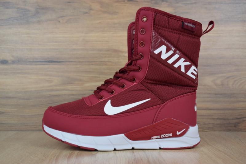 Nike Zoom Winter Bordo (36-41)