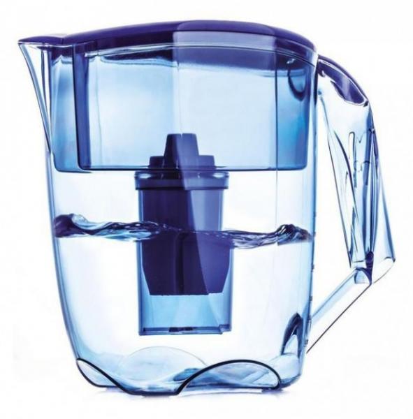 Наша Вода фильтр-кувшин 3.5 л / жесткая вода