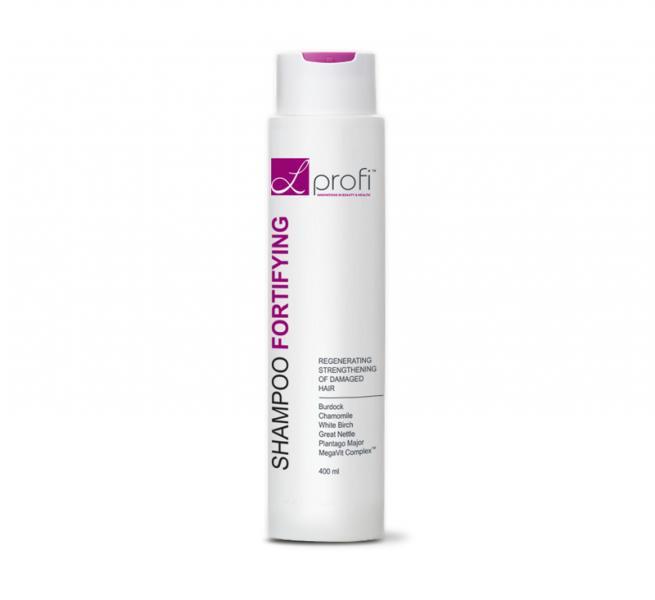 Шампунь для укрепления и восстановления волос