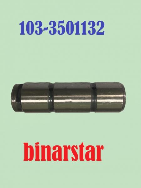 103-3501132 Ось суппорта под смазку и под стопор МАЗ-6430,5440 (D=30, L=101)/103.132