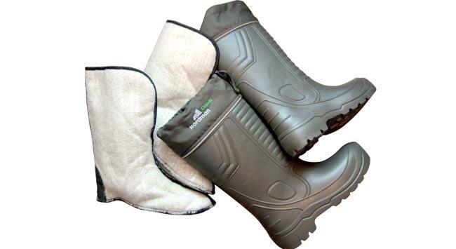 Фото Одежда, обувь для охоты и рыбалки, Сапоги зимние  Зимние сапоги Псков ПЕ-15 УММ NordMan Classic (40 - 47p)