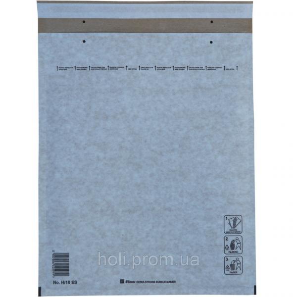 Бандерольный конверт H18ES, плотный, 100 шт, Польша