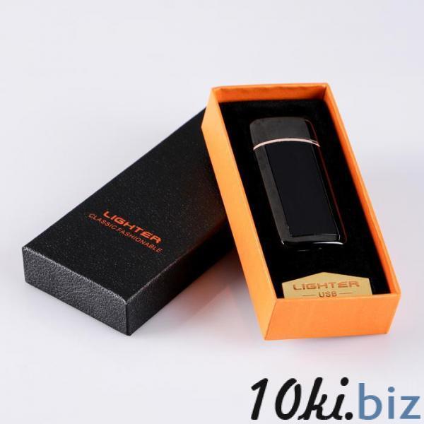 """Зажигалка электронная """"Медведь"""" в подарочной коробке, USB, спираль, 3х7.5 см купить в Гродно - Зажигалки"""