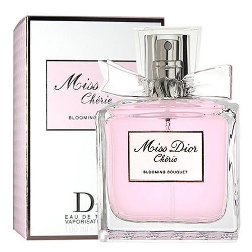 Туалетная вода Christian Dior Miss Dior Blooming Bouquet (edt 100ml)