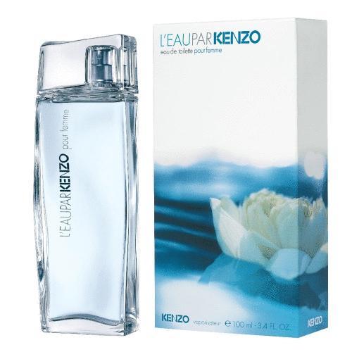 Туалетная вода Kenzo L'eau par Kenzo de Toilette (edt 100ml)