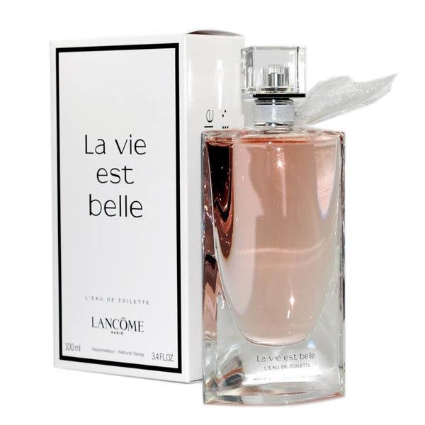 Туалетная вода Lancome La Vie Est Belle L'Eau de Toilette (edt 100ml)