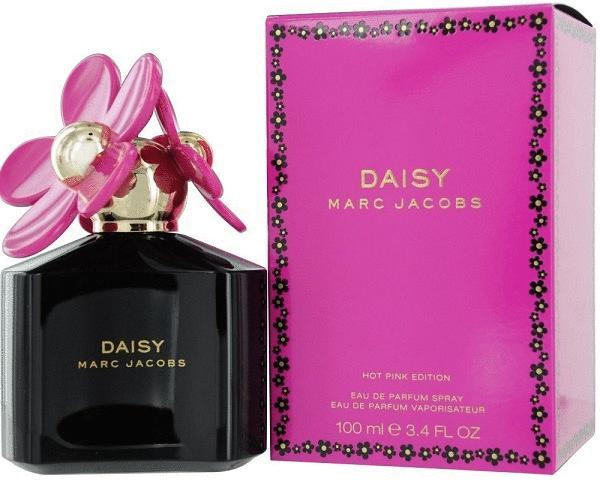 Туалетная вода Marc Jacobs Daisy Hot Pink (edt 100ml
