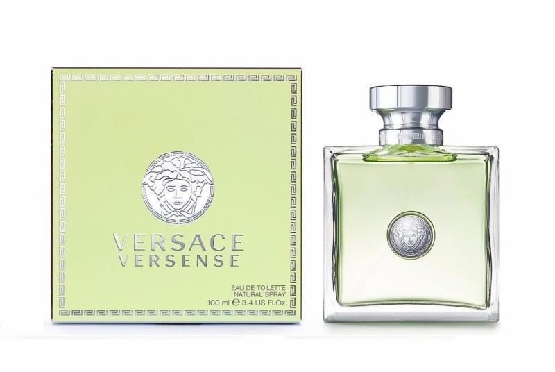 Туалетная вода Versace Versense (edt 100ml)