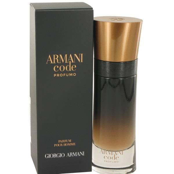 Туалетная вода Giorgio Armani Armani Code Profumo (edt 125ml)