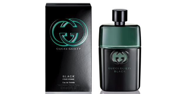 Туалетная вода Gucci Guilty Black Pour Homme (edt 90ml)