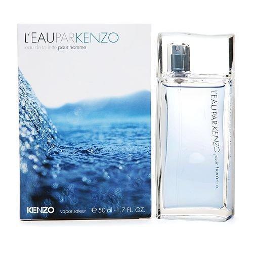 Туалетная вода Kenzo L'eau par Kenzo Pour Homme (edt 100ml)