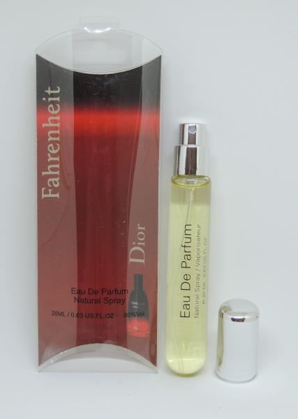 Christian Dior Fahrenheit (20 ml)