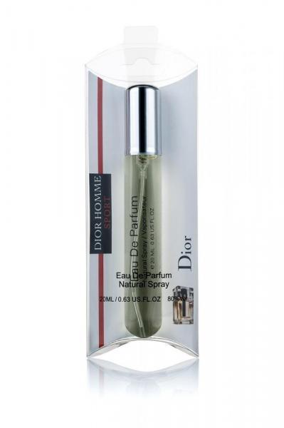 Christian Dior Homme Sport (20 ml)