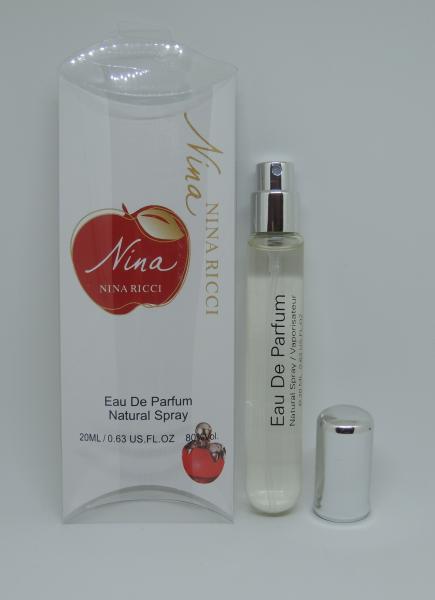 Мини-парфюм Nina Ricci Nina (20 мл)