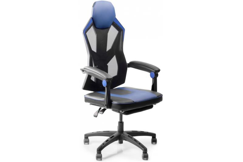Кресло Barsky Game Color GC-02