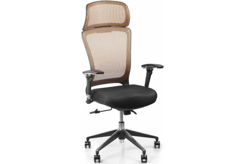 Кресло Barsky Style BS-01