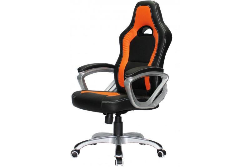 Кресло игровое Barsky Sportdrive SD-14