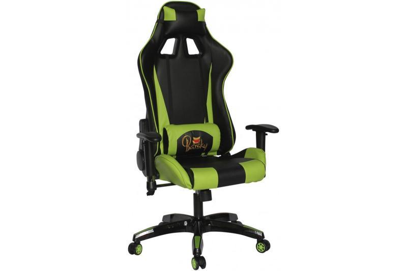 Кресло геймерское Barsky Sportdrive Game SD-10