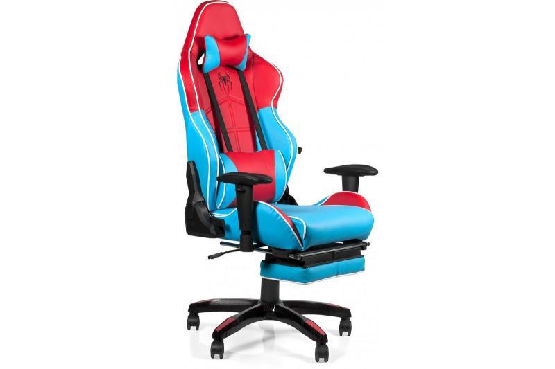 Кресло геймерское Barsky Spiderman SD-28