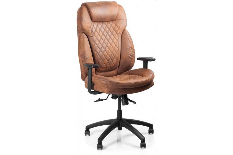 Кресло Barsky SOFT Leo Massage SFM-01