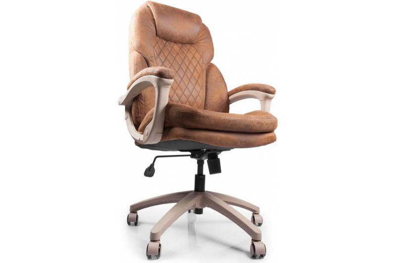 Кресло Barsky SOFT Leo Massage SFMbg-01