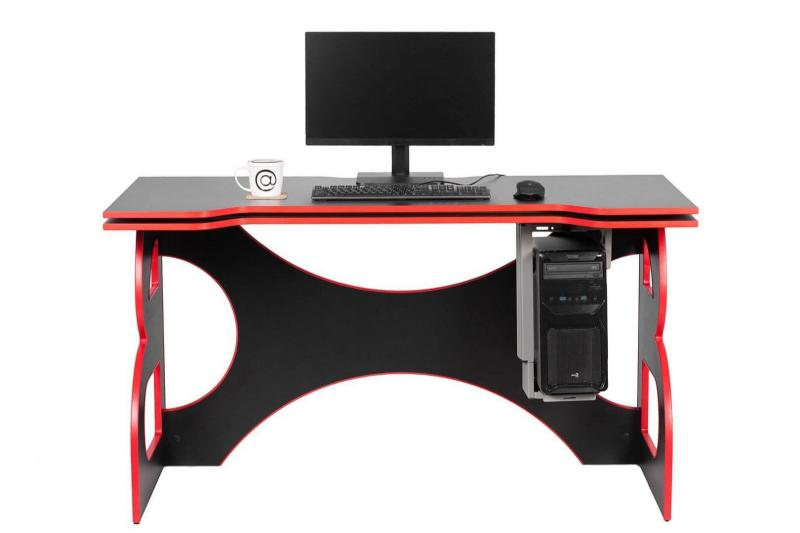 Геймерский стол Barsky Homework Game HG-05 + SU-01