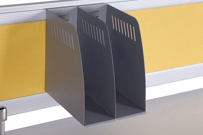 Настольная перегородка organizer-03