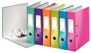 Фото Папки, файлы, планшеты, портфели, сумки (ЦЕНЫ БЕЗ НДС), Папки-регистраторы Папка регистратор А4