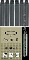 Фото ПОСМОТРЕТЬ ВЕСЬ КАТАЛОГ, Часы , Оригинальные часы VIP, картридж Картридж Parker Mini черн. S0767220