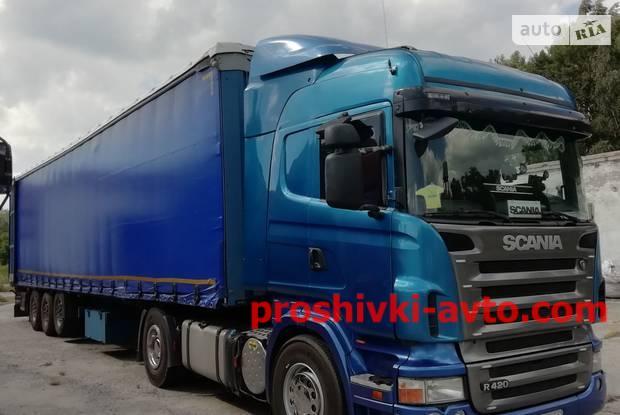 Фото Scania чип тюнинг Scania 94 1 037355035 0281001322 tms27c512 1