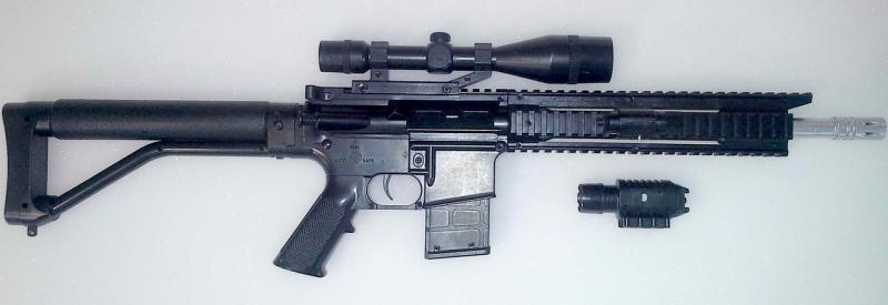 Фото Игрушечное Оружие, Стреляет пластиковыми 6мм  пульками, Автомат, пулемет, карабин Детский игрушечный карабин P.137