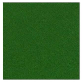 Фото Фетр и фетровые кружочки Фетр  21 * 25,5 см.  жёсткий , толщина  1  мм.  Зелёного  цвета.