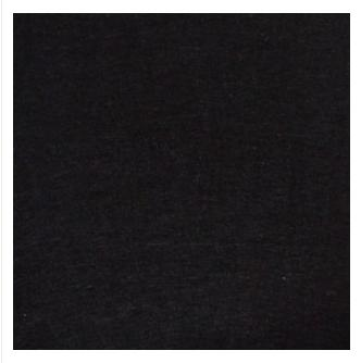 Фото Фетр и фетровые кружочки Фетр  21 *  25 ,5 см.  жёсткий , толщина  1  мм.   Чёрного  цвета.