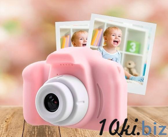 Цифровой детский фотоаппарат XOKO KVR-001 купить в Гродно - Цифровые фотоаппараты