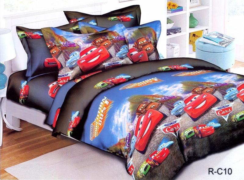 Комплект постельного белья R-С10
