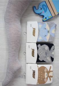 Фото Колготы, носочки, нижнее белье Колготы для малышей 68/74 см
