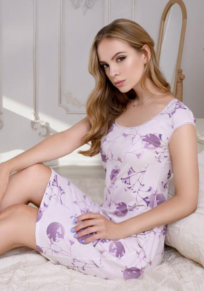 Фото Сорочки женские Женская сорочка из коллекции Euphoria ТМ ROKSANA